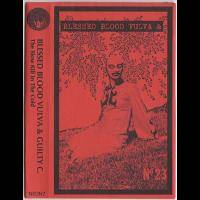 BLESSED BLOOD VULVA & GUILTY C. - The Slow Kill In The Cold : CASSETTE