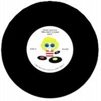 HERBIE HANCKOCK - Twighlight Clone Edit : 7inch