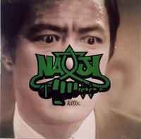 SHOGUN NAOJI - NAOJI KILLS. : CD-R
