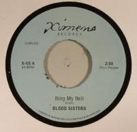 BLOOD SISTERS / NAIROBI SISTERS - Ring My Bell / Promised Land Dub : XIMENO (US)