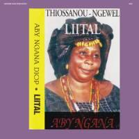 ABY NGANA DIOP - Liital : CD