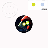 LUSINE - Arterial EP : GHOSTLY INTERNATIONAL (US)