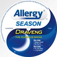 DRAVENG - The Dubious Smink : 12inch