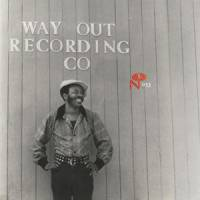 VARIOUS - Eccentric Soul : The Way Out Label : 3LP