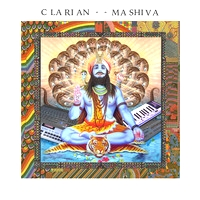 CLARIAN - Ma Shiva (Invisible Conga People Remix) : 12inch