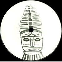VARIOUS - New Jack Tribal : 12inch