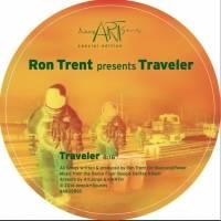 RON TRENT - Traveler : 12inch