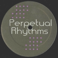 CSPOK-HVL - Cosmic Expressions : PERPETUAL RHYTHMS (US)