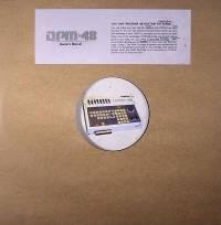 TODD OSBORN - T-Rhythm Trax Volume 1 : 12inch