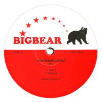 BIG BEAR - Your Favourite Dancer EP 2 : BIG BEAR (UK)