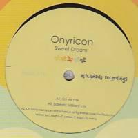ONYRICON - Sweet Dreams : 12inch