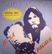 Tony ESPOSITO - Je Na' : ARCHEO (ITA)