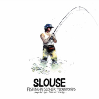 VA - Slouse - Fishing In Slower Territories : 2LP