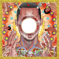 FLYING LOTUS - You're Dead! : 2LP