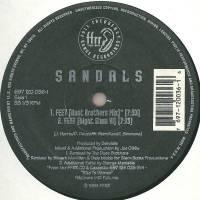 SANDALS - Feet : FFRR (UK)