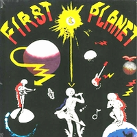 FIRST PLANET - Top Of The World : 12inch