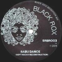 SOFT ROCKS - Black Rox 3 : BLACK ROX (UK)