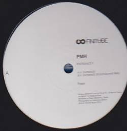 PMH - Entrance (Incl. Sleeparchive Remix) : FINITUDE MUSIC (GER)