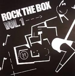 VARIOUS - BENNY BADGE / INKSWEL - Rock The Box Vol 1 : HOT SHOT SOUNDS (AUS)