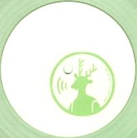 ROBERT DIETZ & TUCCILLO - Kushtraxx EP : HOLIC TRAX (UK)