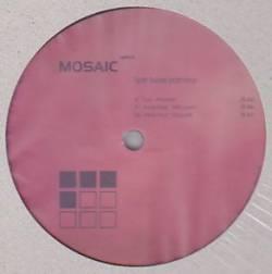 NAIL/ ANNIE ERREZ - Mosaic Split Series: Part Four Mosaic : MOSAIC (UK)