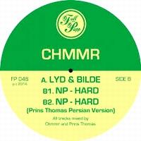 CHMMR - Lyd & Bilde : 12inch