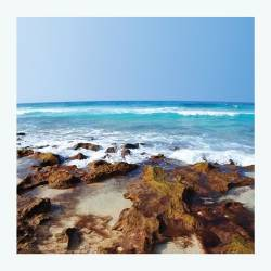 MARQUIS HAWKES - Fifty Fathoms Deep : 12inch