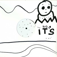 RVDS - Space EP : 12inch