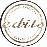 SKINNERBOX - Darkroom Dubs Edits 1 : DARKROOM DUBS (UK)