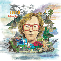 ERLEND OYE - Legao : LP