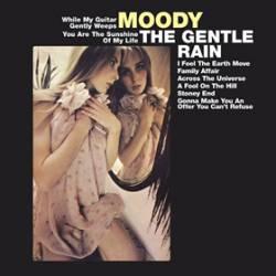 MOODY - The Gentle Rain : CD