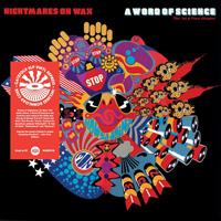 NIGHTMARES ON WAX - A Word Of Science : 2LP