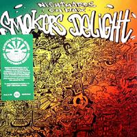 NIGHTMARES ON WAX - Smokers Delight : 2LP
