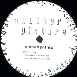 LOSOUL - Immanent EP : ANOTHER PICTURE (GER)