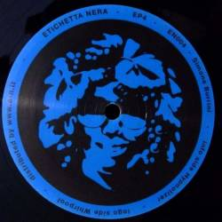 SIMONE BURRINI - EP4 : 10inch