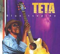 TETA - Blue Tsapiky : CD
