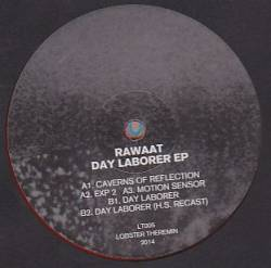 RAWAAT - Day Laborer EP : 12inch