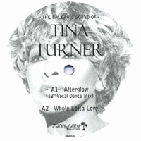 TINA TURNER - The Balearic Sound Of.. : 12inch