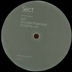 OCH - Surveillance Network EP (incl. Skirt remix) : SECT (UK)