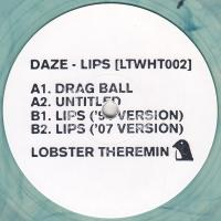 DAZE - Lips : 12inch
