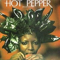 HOT PEPPER - Spanglish Movement : LP
