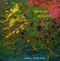 JOSHUA ABRAMS - Natural Information : CD