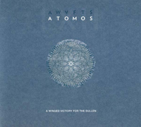 A WINGED VICTORY FOR THE SULLEN - Atomos : CD