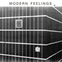 MODERN FEELINGS - Modern Feelings : LP