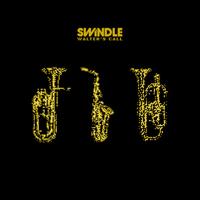 SWINDLE - Walter's Call EP : 12inch