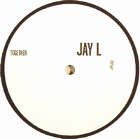 JAY L - Together : 12inch