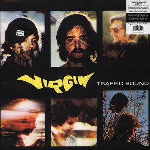 TRAFFIC SOUND - Virgin : LP