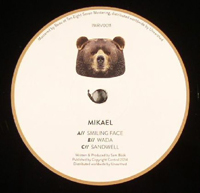MIKAEL - Smiling Face : 12inch