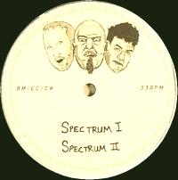 BMCCCW - Spectrum : 12inch