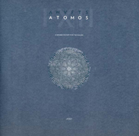 A WINGED VICTORY FOR THE SULLEN - Atomos : LP